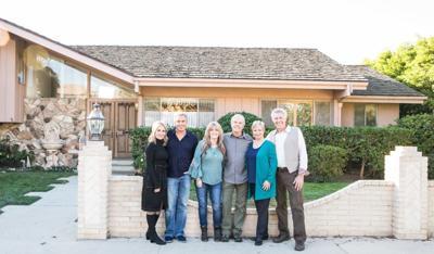 'The Brady Bunch' Cast Is Reuniting For An HGTV Renovation Show