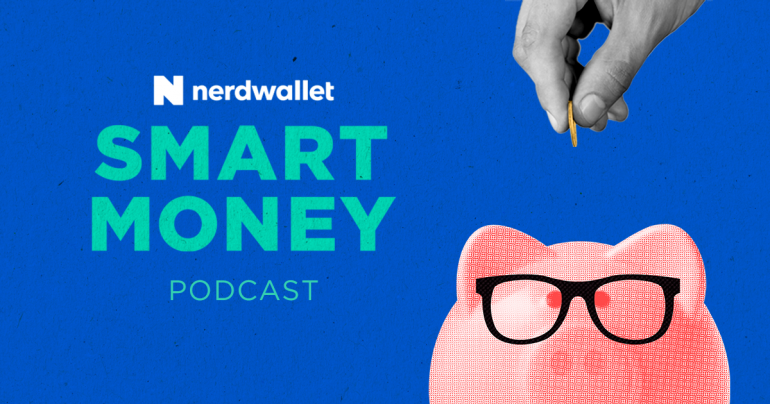 Smart Money Podcast: Pandemic Savings Goals and Taxes on Inheritance