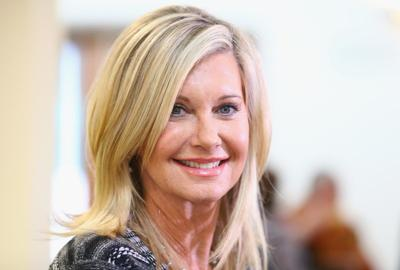 Olivia Newton-John Clears Up Rumors About Her Health: 'I'm Doing Great'