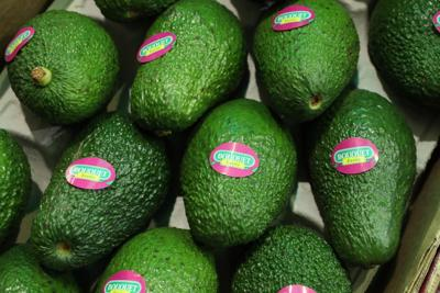 The FDA Is Urging People To Wash Their Avocados To Avoid Listeria