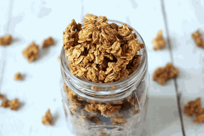 10 Healthy Breakfast Ideas With 5 Ingredients Or Less