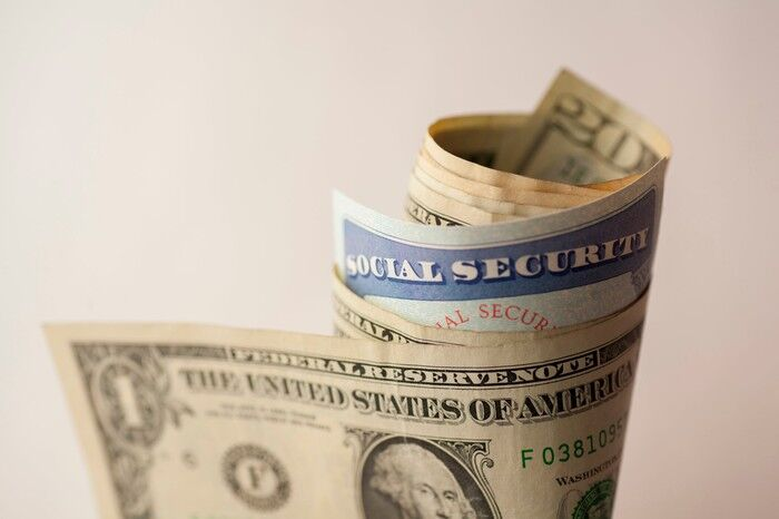 Could You Live on the Average Monthly Social Security Benefit?