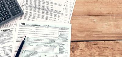 Got a Tax Extension? Don't Wait 6 Months to Tackle Your Return