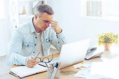What to Do If You're Forced to Retire Before You're Ready