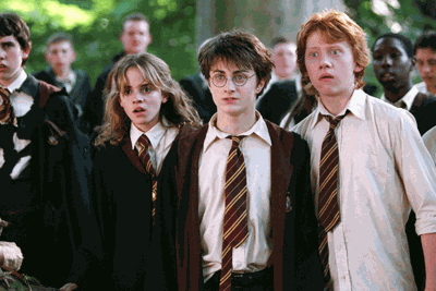 Put Your Harry Potter Knowledge To The Test With This Trivia Quiz