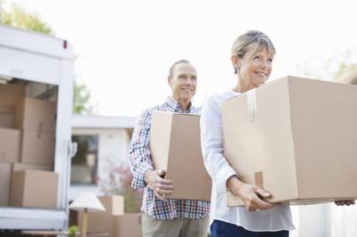Should You Relocate in Retirement?