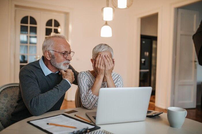 4 Ways You Could Sabotage Your Retirement Savings