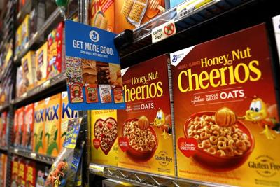 More Breakfast Foods Tested Positive For Weed Killer, Report Says