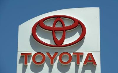 Toyota Recalls Almost 1 Million Vehicles In The U.S. For Stall Risk And Airbag Issue