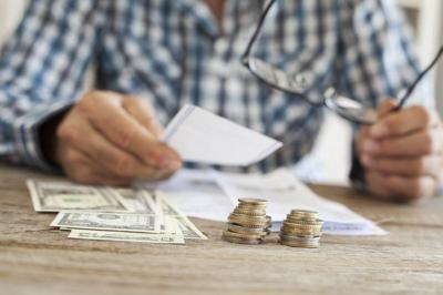 Behind on Your Savings? You're Not Alone