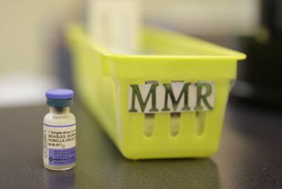 Measles Q A