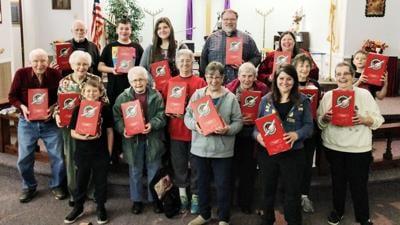 Operation Christmas Child calls on locals to donate through Nov. 25
