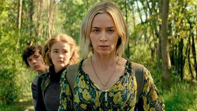 'A Quiet Place Part II' delivers on first film's success
