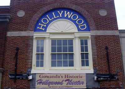 Fall events planned for Gowanda Hollywood Theater