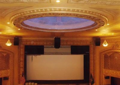 Gowanda's Hollywood Theater highlights two new projects