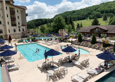 Holiday Valley offers plenty of outdoor activities amid COVID summer