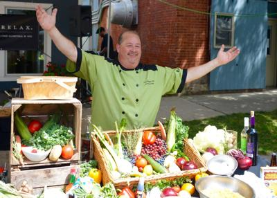 Sample the best at 'Taste of Ellicottville'