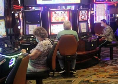Seneca Resorts & Casinos win gaming magazine awards