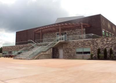 Cultural Center to host Artists in Residence