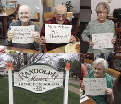 Randolph Manor keeps residents safe and happy amid COVID-19