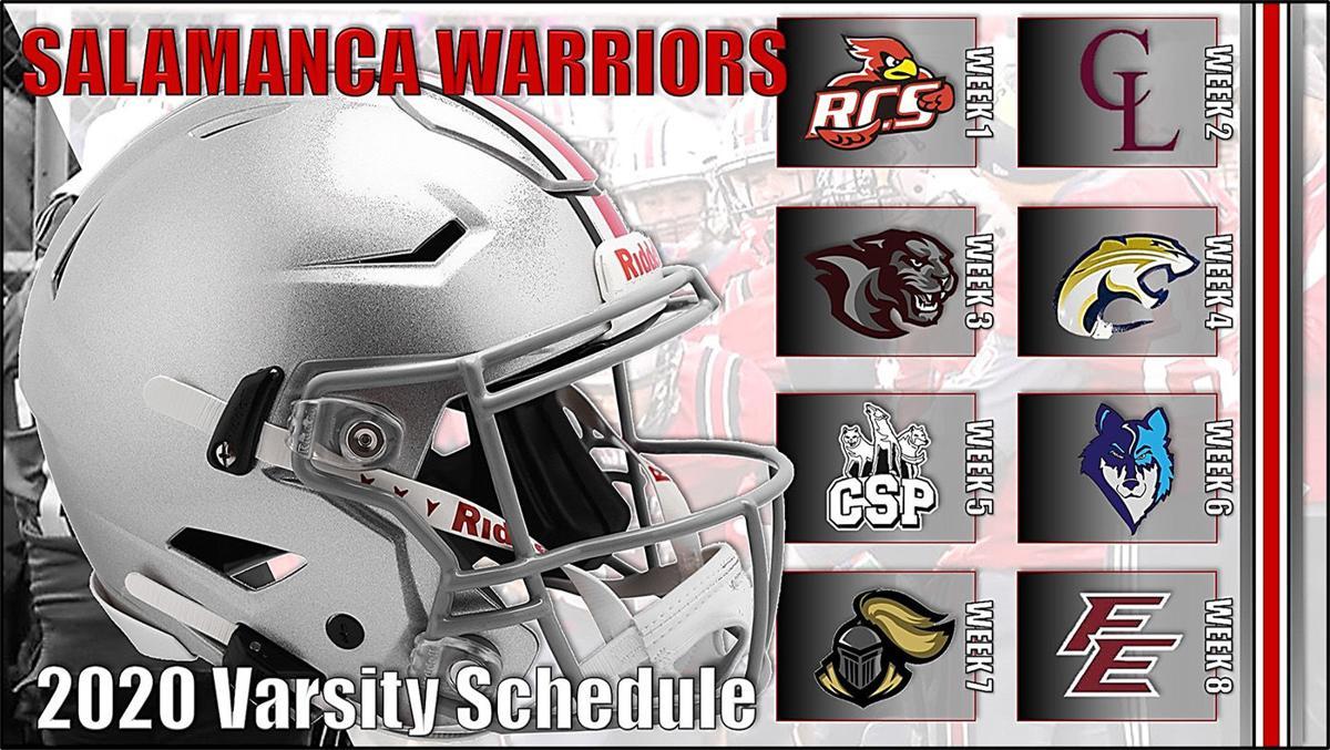 Warriors schedule graphic