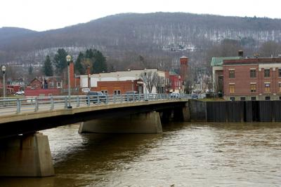 Main St. bridge project could see 95% state, federal funding covered