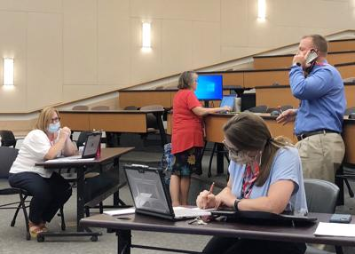 Salamanca school district offers distance learning hotline during remote learning