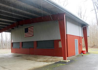 Great Valley board approves summer mowing, Kill Buck pavilion project