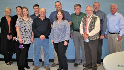 Cattaraugus County Cooperative Extension marks fifth birthday