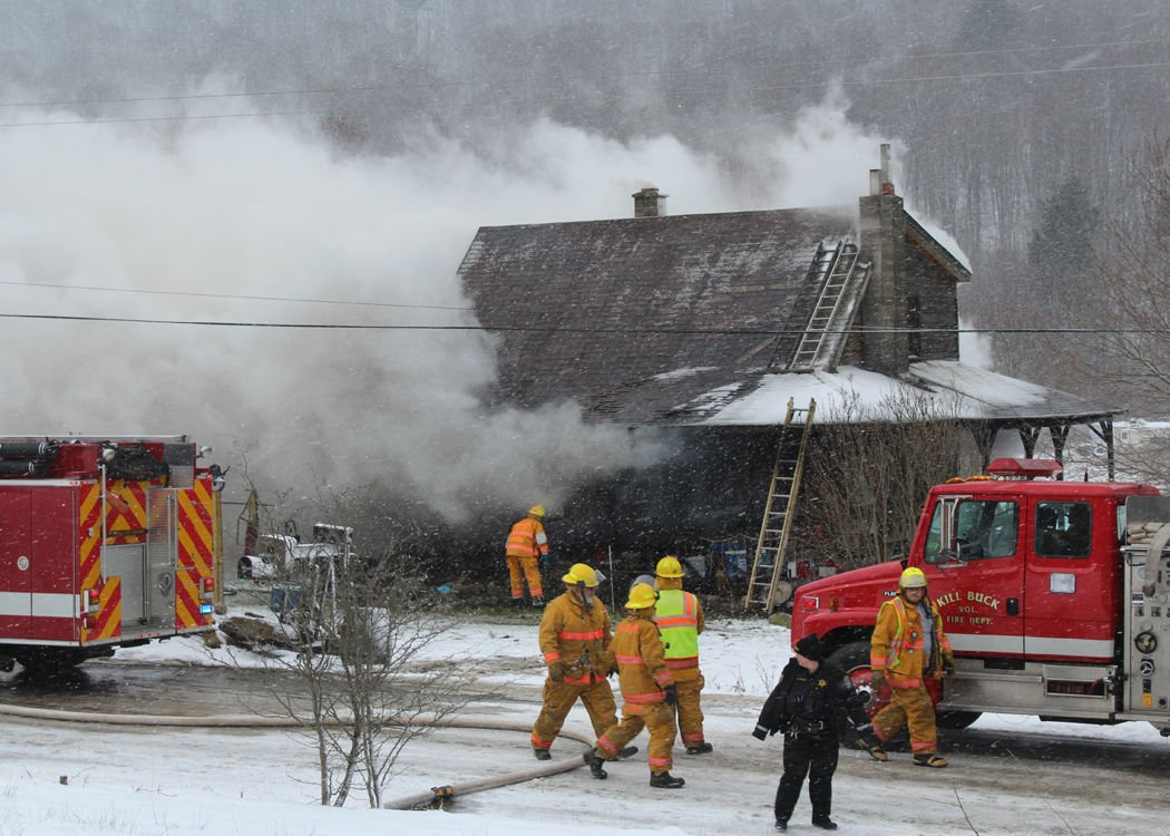 Faulty chimney blamed for house fire on windfall road news windfall road fire publicscrutiny Choice Image