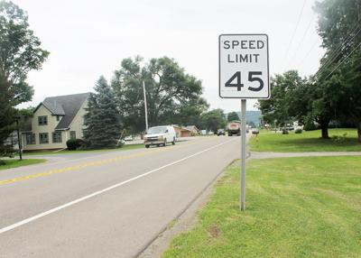 Traffic studies in Great Valley aim for safer 219