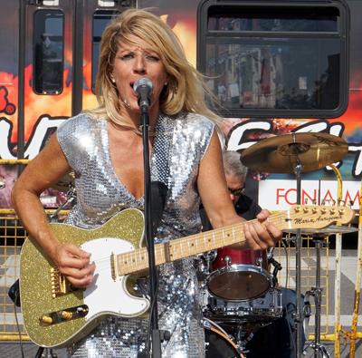 Ellicottville kicks off new year with 'Winter Blues Weekend'