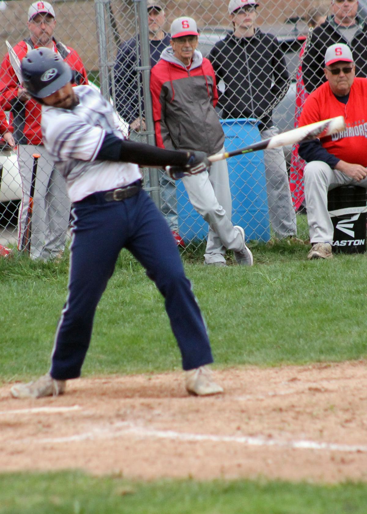 C-LV baseball 2019