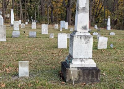Haunted tales, ghostly spirits revealed at Ellicottville's Paranormal Walks