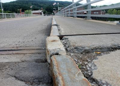 Main Street bridge could require $700k in repairs