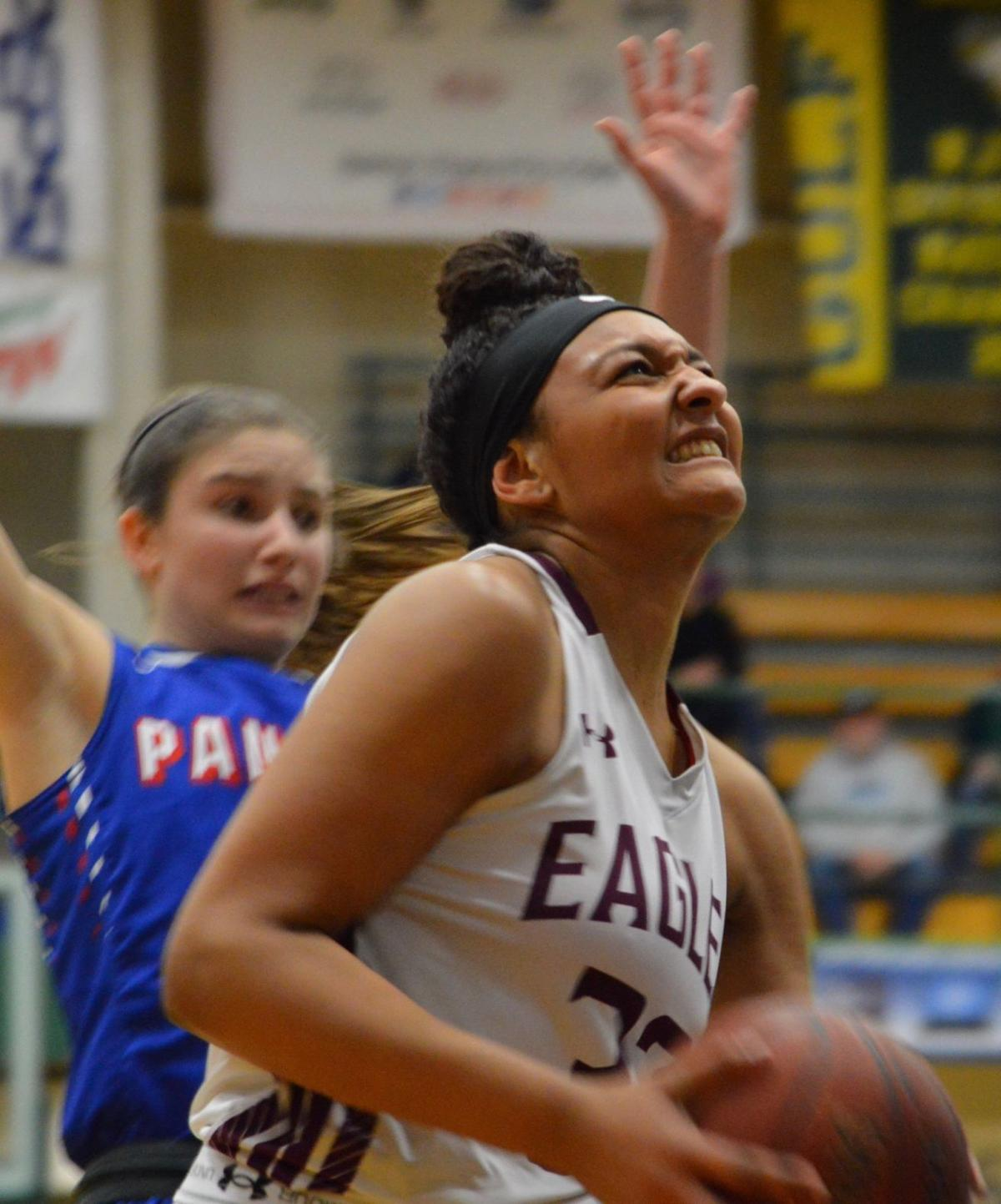 Olean Class Cars: Panama Powers Past Ellicottville To Class D Girls Final
