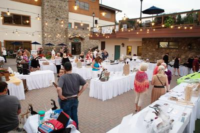 'Tuscan Moon' fundraiser dinner returns Saturday to Holiday Valley