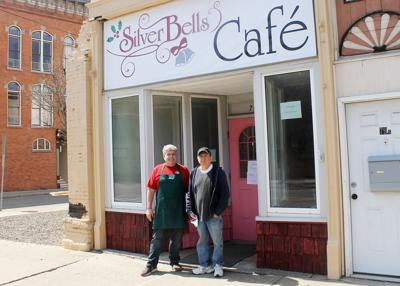 Silver Bells Café to open at 79 Main St.