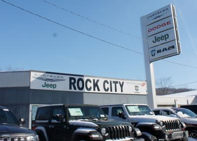 Rock City renews status as Certified℠ Agriculture Dealer to better serve area farmers