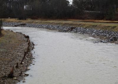 Cattaraugus Creek DEC