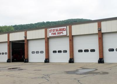 Salamanca city council appoints two firefighters, tables appointment of two others