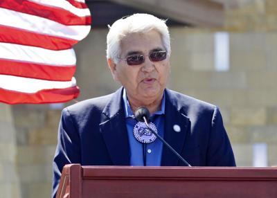 Barry E. Snyder, Sr., influential Seneca Nation Leader, dies at 79