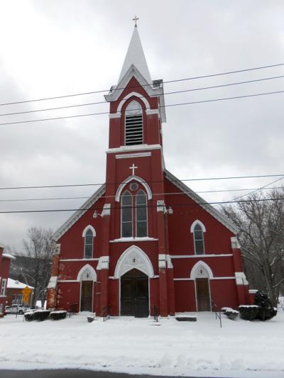 St. Pat's