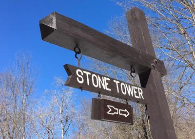 Stone Tower Road