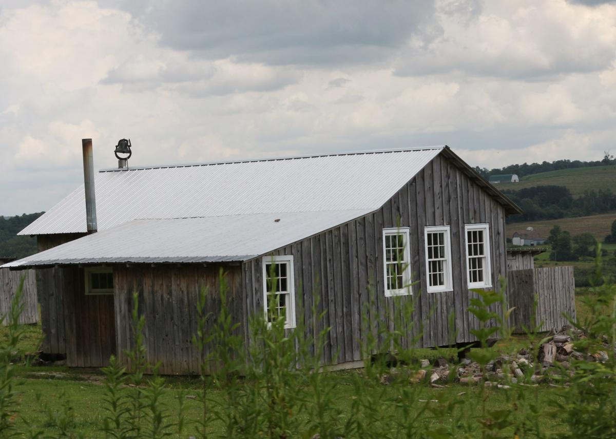 New York's ending religious exemptions for vaccinations could impact Amish students house