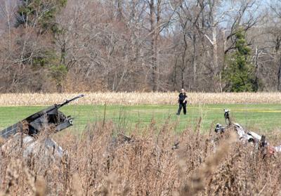 Great Valley plane crash victims identified; probe underway