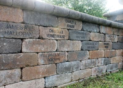 Great Valley officials asking for names for memorial park bricks