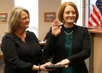 Catt. County Legislature records its first 16-1 vote