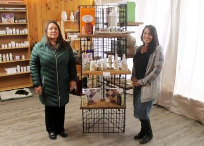 Health and wellness store Back to Our Roots opens on Broad Street