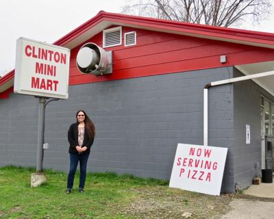 Clinton Mini Mart